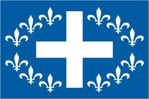 Logo of the Quebec Christian Democracy Party